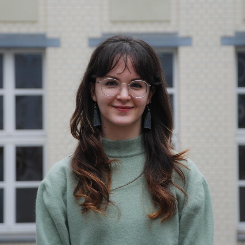 Lucrezia Flavia Ferretti