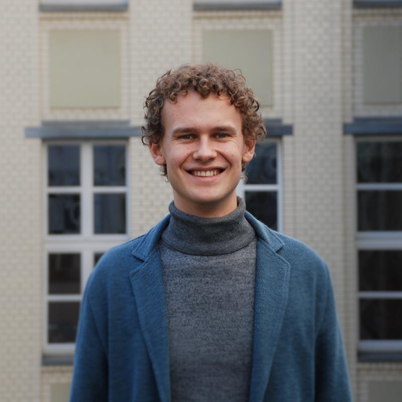 Tobias Palmowski