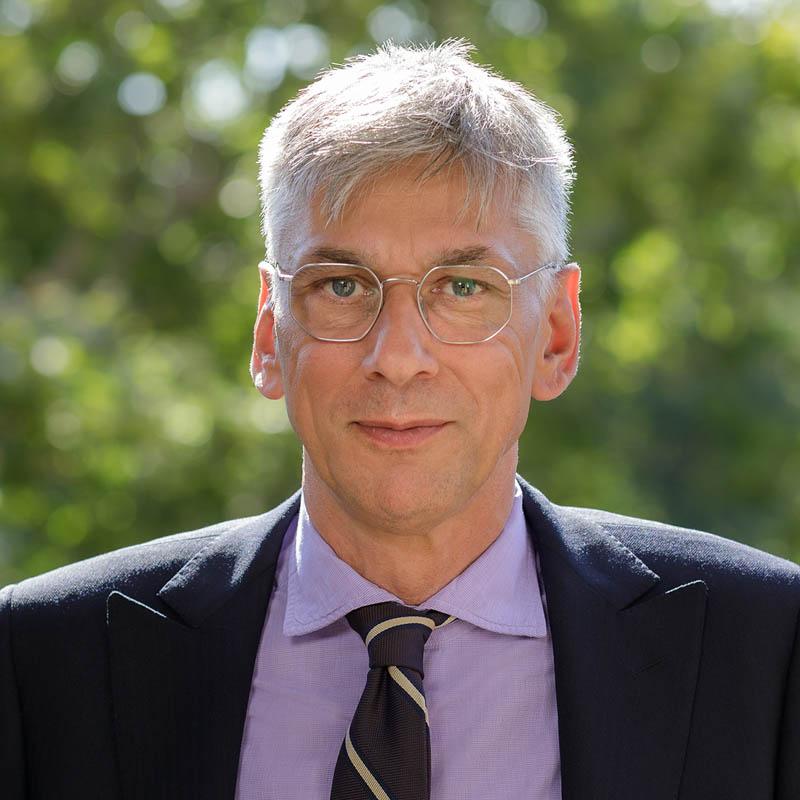 Stefan Tidow