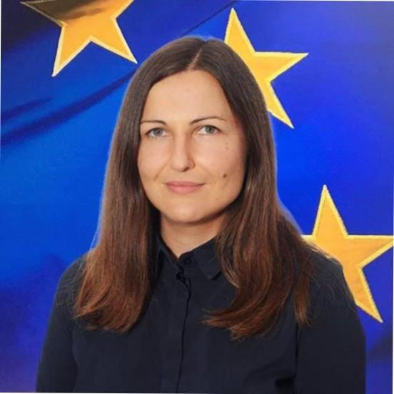 Rozalina Petrova